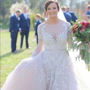 The Hayley Gown by Hayley Paige